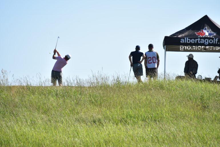 30+ Alberta golf tournaments information